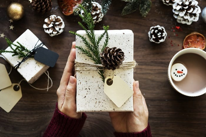 Eco-Friendly Gift Ideas For Christmas