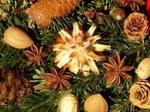 eco-friendly christmas decorating ideas