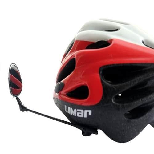 Christmas gift idea for cyclist-Bike Helmet Mirror