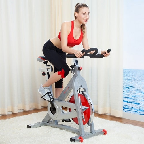Christmas gift ideas for cyclists - indoor exercise bike
