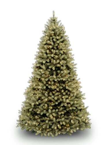 Best Real Looking Artificial Christmas Tree