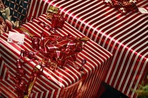 origin of Christmas gifts