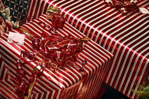 origin of Christmas gifts