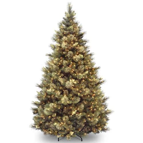 Balsam Fir Artificial Christmas Trees
