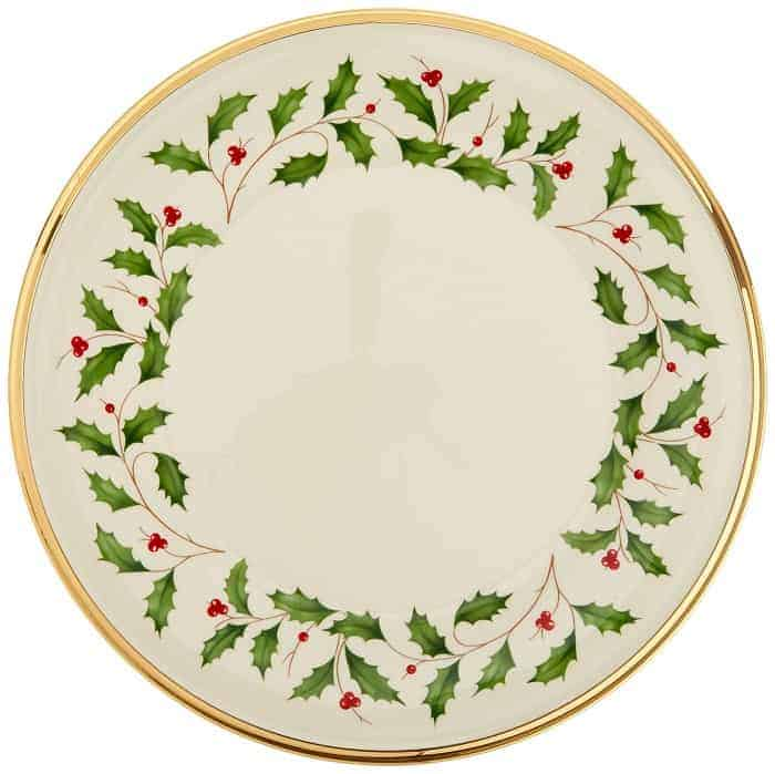 Lennox Christmas China