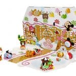 disney tsum tsum advent calendar 2016