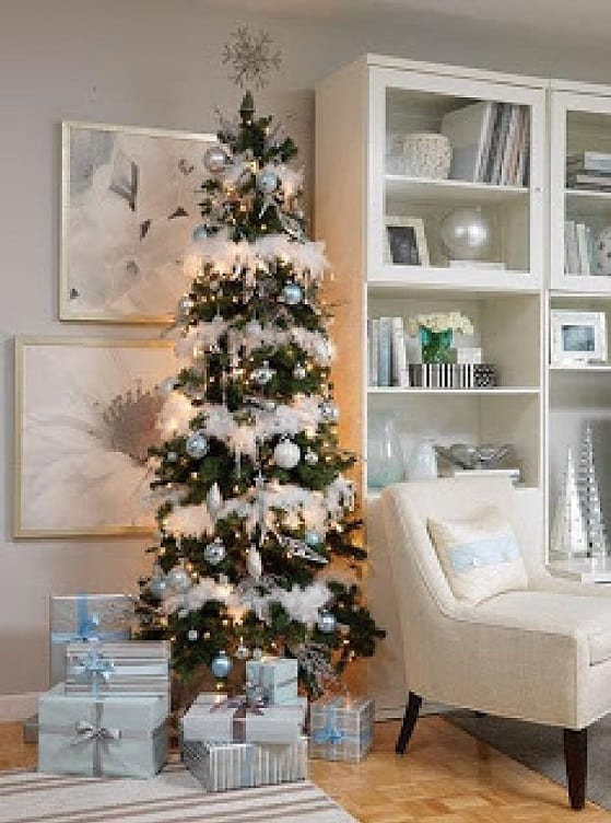 Top 7 Pencil Slim Christmas Trees 2017 Absolute Christmas