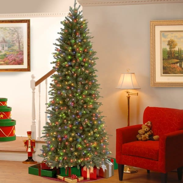 Feel Real Fraser Green Fir Tree