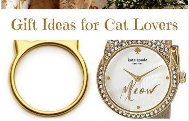 Purrfect Gift Ideas for Cat Lovers