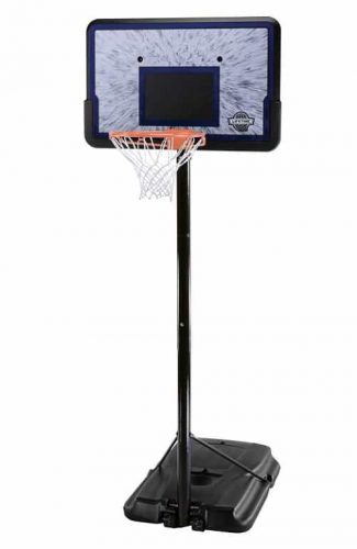 Height Adjustable Portable Basketball Hoop - The ultimate gift for basketball lovers!