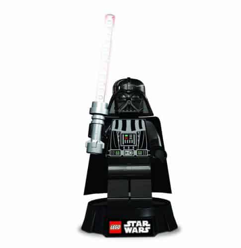 LEGO Star Wars Darth Vader Desk Lamp