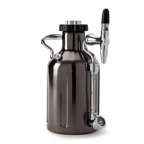 Nitro Cold Brew Coffee Maker - Luxury Gifts For Her