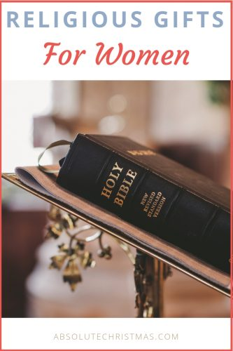 Religious Gifts for Her -Christian Gifts for Women