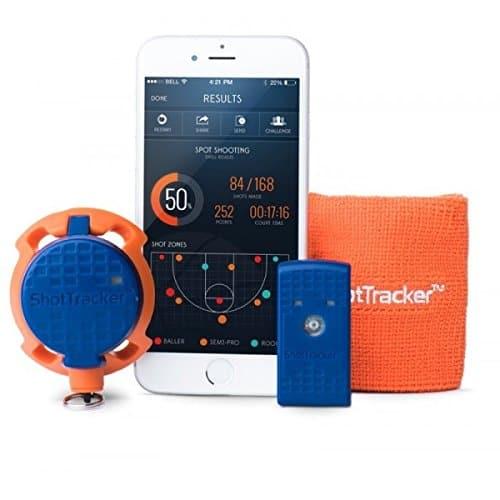 ShotTracker for Basketball - Gifts for Basketball Lovers