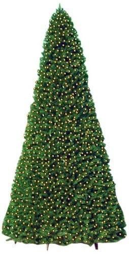 Non Lit Christmas Trees