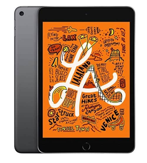 Apple iPad Mini | Cool Electronic Gifts for Kids