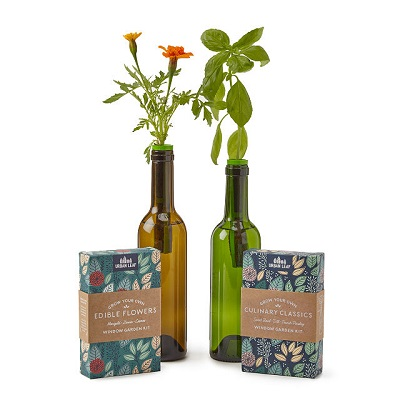 Bottle Stopper Garden Kit