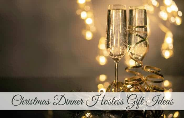 hostess gift ideas for the holidays