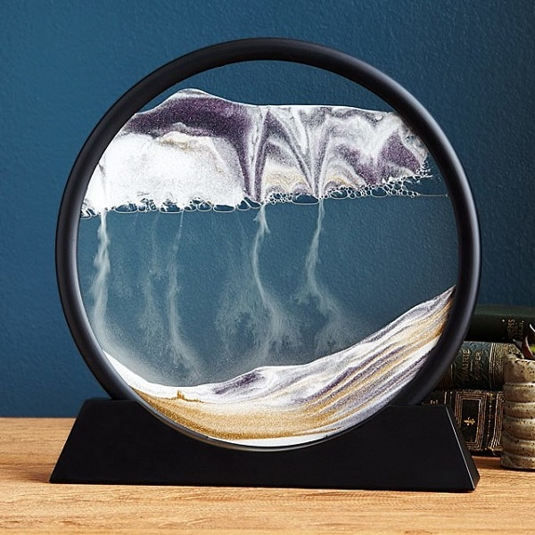 Deep Sea Sand Art - Gifts for the young man who has everything