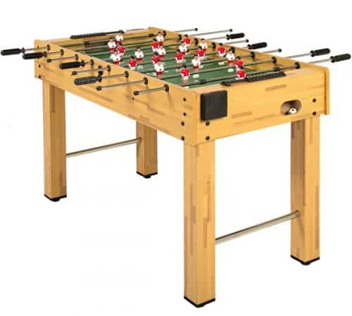 Foosball Soccer Table - Man Cave Gift Ideas