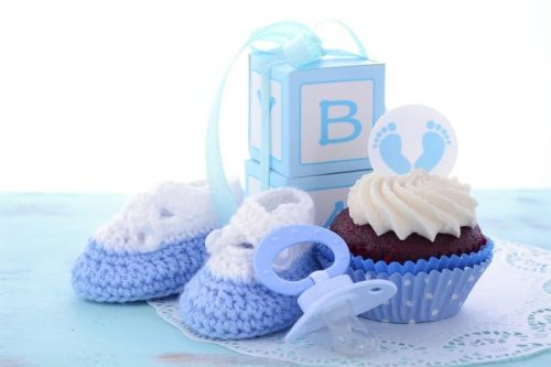 Gifts For A Newborn Baby Boy