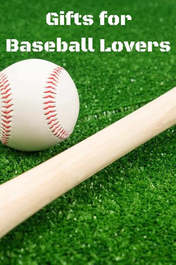 Gifts for Baseball Lovers - Baseball Themed Gifts