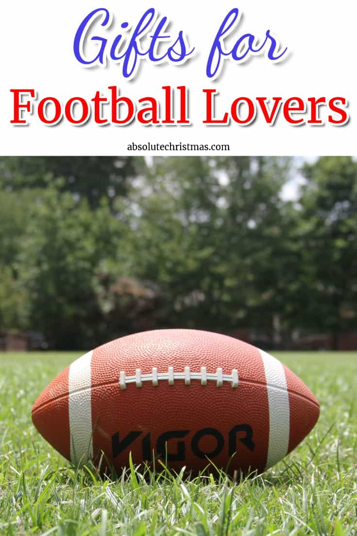 Gifts for Football Lovers | Football Related Gifts