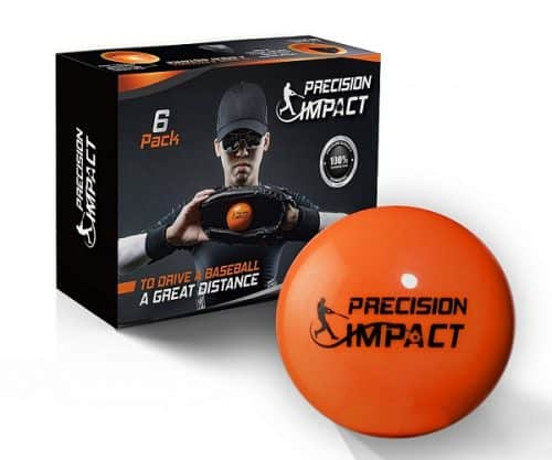 Heavy Weighted Practice Balls for Baseball - Gift ideas for baseball lovers