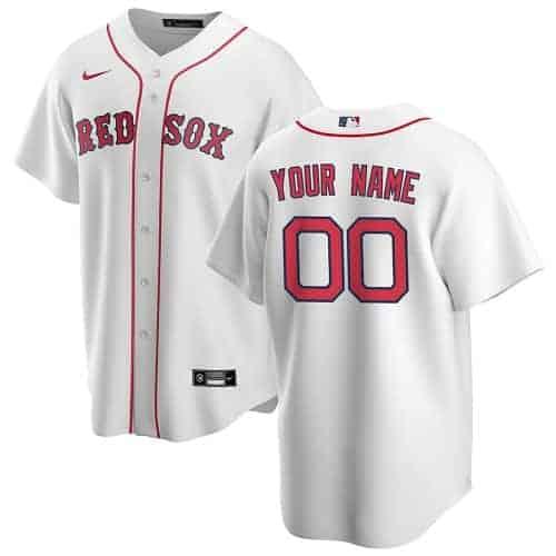 MLB Custom Team Jersey