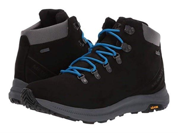 Merrell Ontario Mid Waterproof Hiker Boots