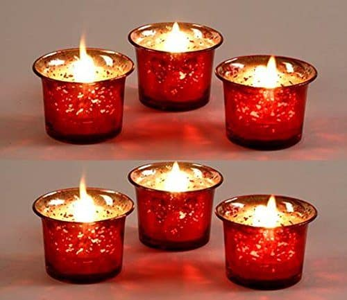 Top 10 Glass Christmas Candle Holders Absolute Christmas