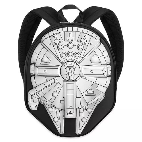 Millennium Falcon Backpack