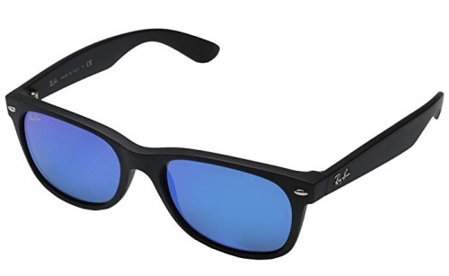 Ray-Ban RB2132 New Wayfarer - Gifts For 15 Year Old Boys