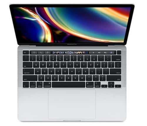 Refurbished Apple MacBook Pro