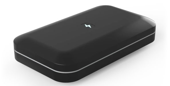 Smartphone UV Sanitizer