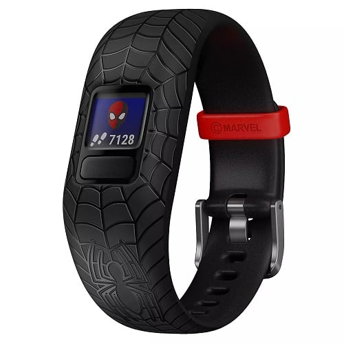 Spider-Man Garmin vívofit jr. 2 Activity Tracker for Kids