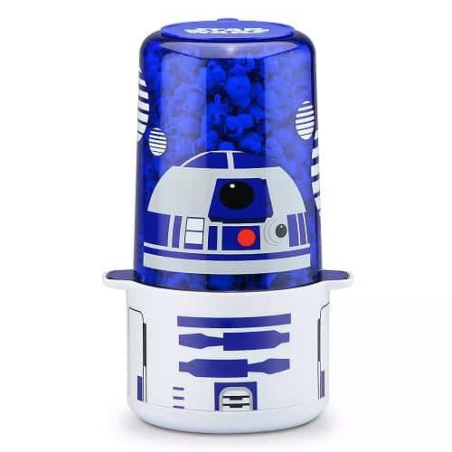 Star Wars R2 D2 Popcorn Popper