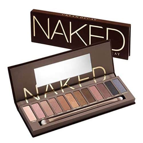 Urban Decay Naked Eyeshadow Palette Original