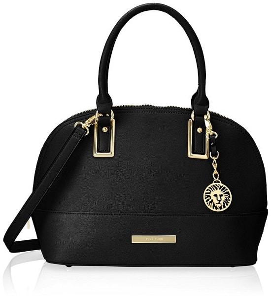 Anne Klein Satchel Bag
