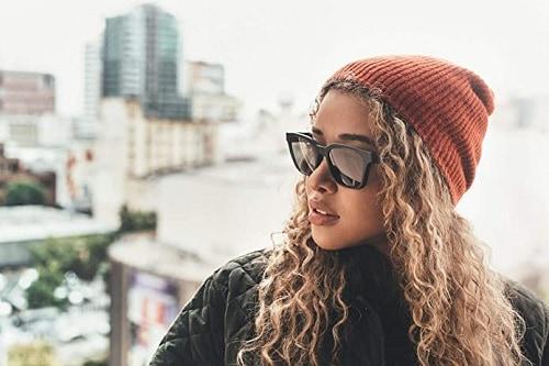 Bose Frames - Audio Sunglasses with Open Ear Headphones