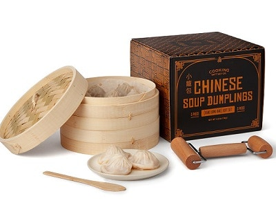 Chinese Soup Dumpling Kit