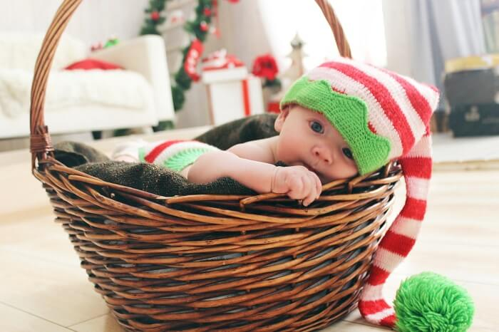 Christmas gifts for babies - Baby's First Christmas Gift Ideas