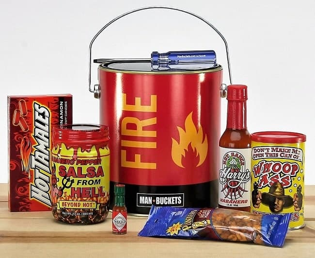 Food Gifts For Men