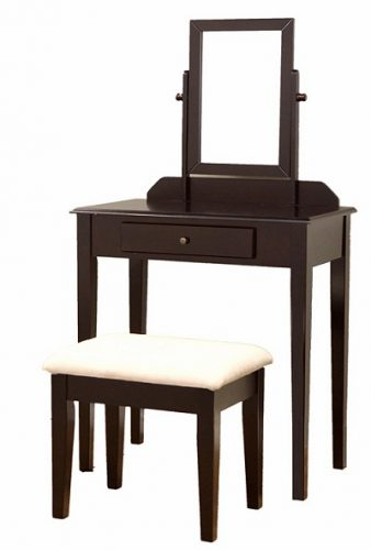 Frenchi Furniture Wood 3 P