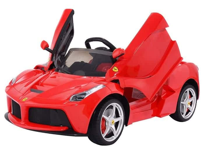 Best Christmas Gifts For A 5 Year Old Boy