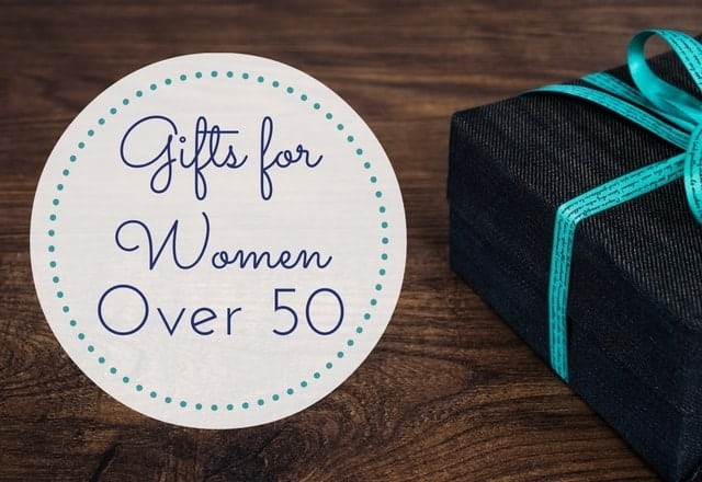 Gits for Women over 50