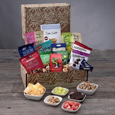 Gluten-Free Gift Basket Classic