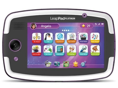 LeapPad Platinum Tablet | Gifts For 3 Year Old Boys