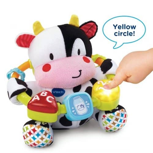 Lil Critters Moosical Beads By VTech