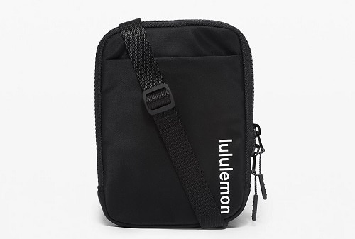 LuluLemon Easy Access Crossbody